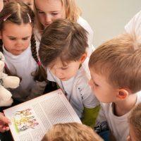 Infos für Eltern, Gimmli und Buch, Kampfkatzen Erding